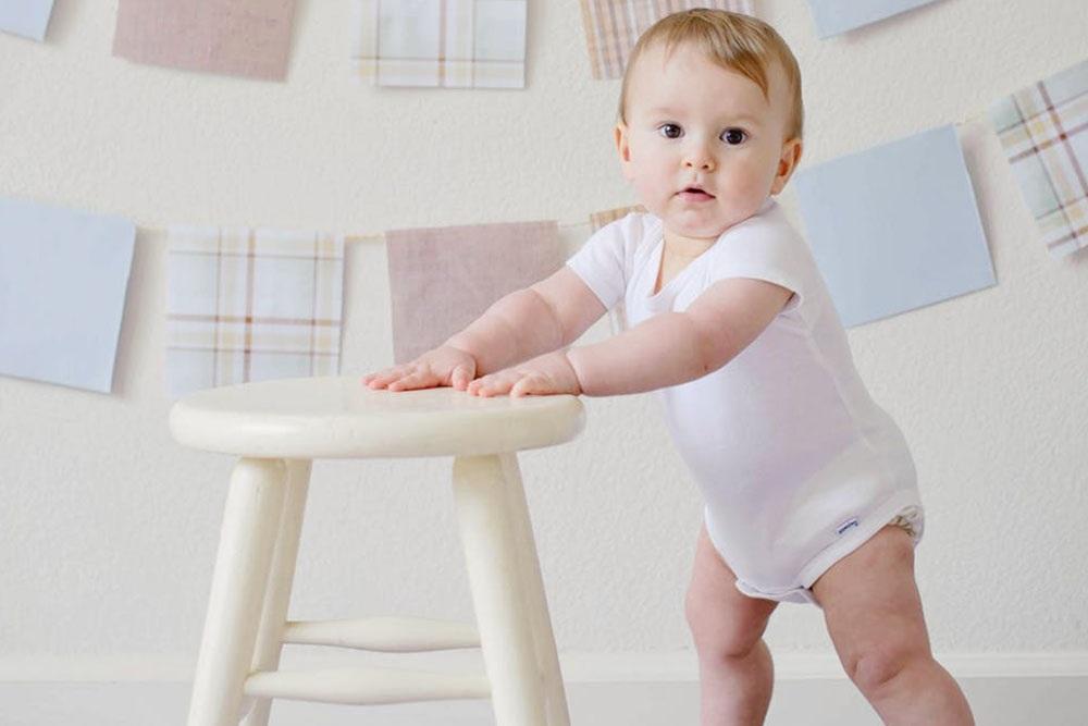 baby brain development