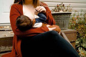 baby not drinking breast milk