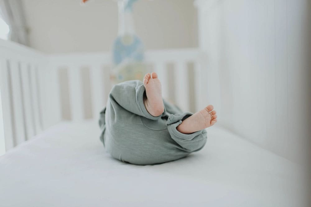 Baby Crib 101: Everything You Need To know About Buying A Baby Crib