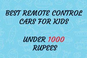 rc car under 1000