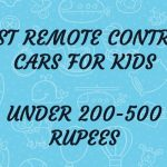 Best Remote Control RC Cars Under 200-300-500 Rupees In India 2020