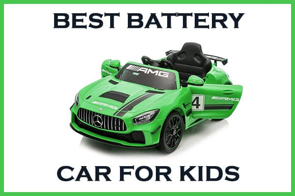 battery operated car for kids;