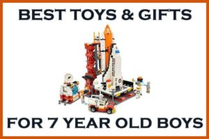 toys for 7 year old boys