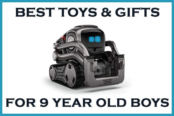 toys gifts for 9 year old boys