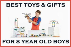best toys for 8 year old boys
